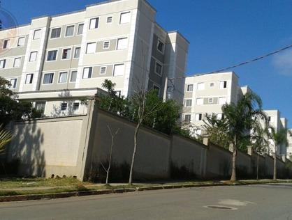 Ver mais detalhes de Apartamento com 2 Dormitórios  em Água Chata - Guarulhos/SP