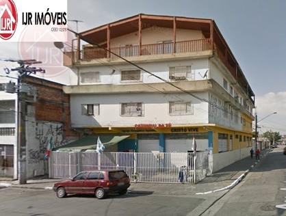 Ver mais detalhes de Apartamento com 1 Dormitórios  em Parque Edu Chaves - São Paulo/SP