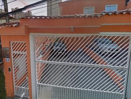 Ver mais detalhes de Casa com 3 Dormitórios  em Parque Mandaqui - São Paulo/SP