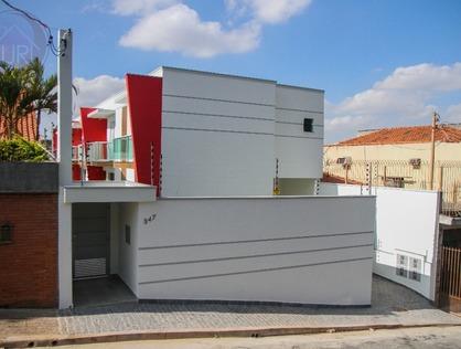 Ver mais detalhes de Casa com 2 Dormitórios  em Sítio do Mandaqui - São Paulo/SP