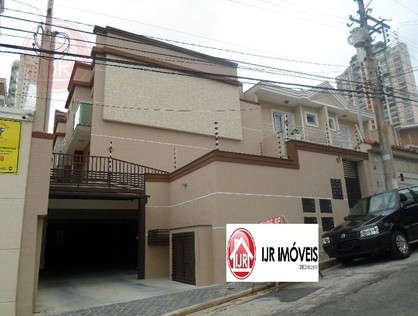 Ver mais detalhes de Casa com 2 Dormitórios  em Santana - São Paulo/SP