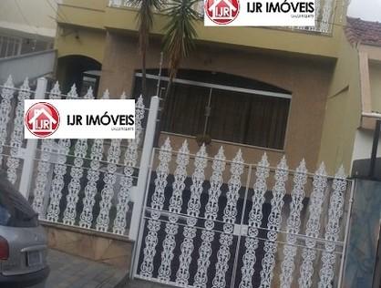 Ver mais detalhes de Casa com 4 Dormitórios  em Jardim São Paulo - São Paulo/SP