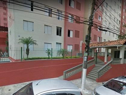 Ver mais detalhes de Apartamento com 2 Dormitórios  em Palmas do Tremembé - São Paulo/SP