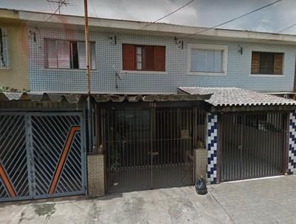 Ver mais detalhes de Casa com 3 Dormitórios  em Vila Guilherme - São Paulo/SP