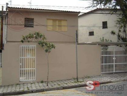 Ver mais detalhes de Casa com 2 Dormitórios  em Vila Leonor - São Paulo/SP