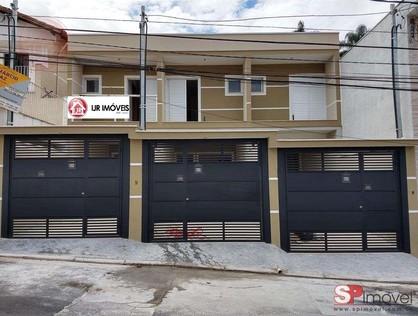 Ver mais detalhes de Casa com 3 Dormitórios  em Vila Irmãos Arnoni - São Paulo/SP