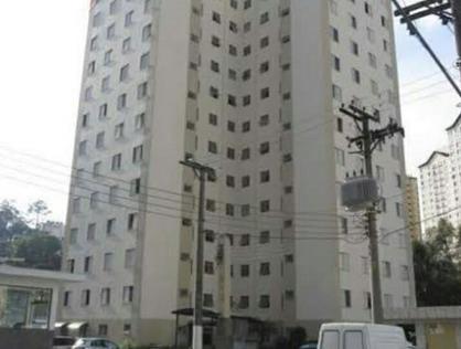 Ver mais detalhes de Apartamento com 2 Dormitórios  em Vila Nova Cachoeirinha - São Paulo/SP