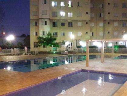Ver mais detalhes de Apartamento com 2 Dormitórios  em Vila Augusta - Guarulhos/SP