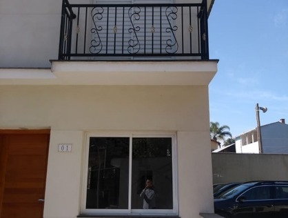 Ver mais detalhes de Casa com 2 Dormitórios  em Horto Florestal - São Paulo/SP