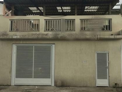 Ver mais detalhes de Casa com 3 Dormitórios  em Parque Novo Mundo - São Paulo/SP