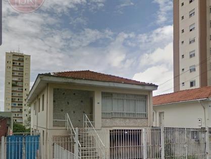 Ver mais detalhes de Terreno com 4 Dormitórios  em Santana - São Paulo/SP
