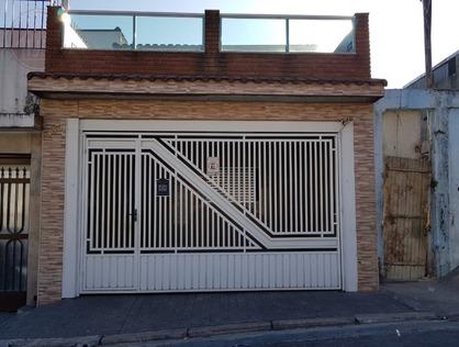 Ver mais detalhes de Casa com 2 Dormitórios  em Jardim Brasil (Zona Norte) - São Paulo/SP