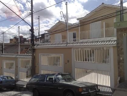 Ver mais detalhes de Casa com 3 Dormitórios  em Agua Fria - São Paulo/SP