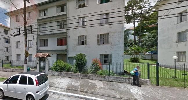 Ver mais detalhes de Apartamento com 3 Dormitórios  em Jardim Leonor Mendes de Barros - São Paulo/SP