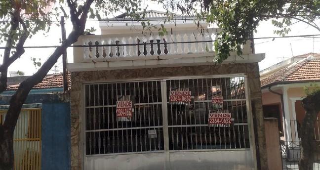 Ver mais detalhes de Casa com 4 Dormitórios  em Vila gustavo - São Paulo/SP