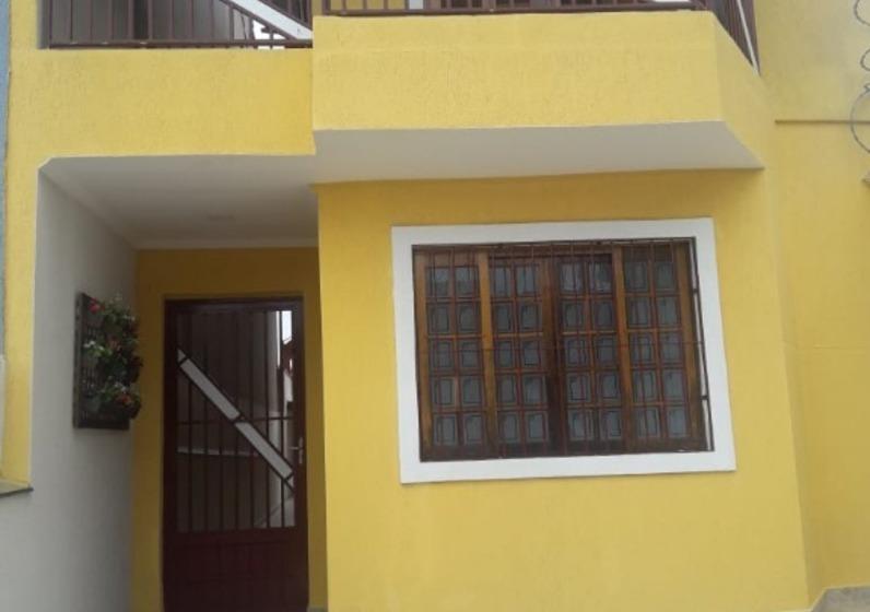 Vila Silveira
