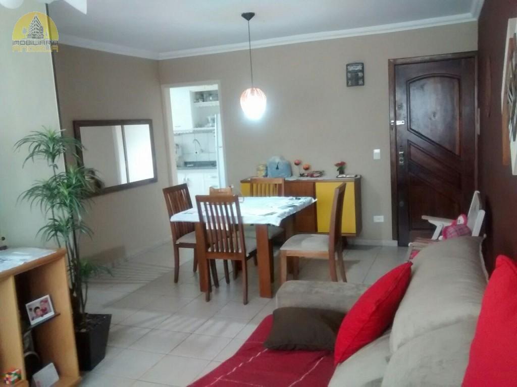 Apartamento Padrão Em Parque Terra Nova São Bernardo Do Campo Sp Com 3 Dormitório S E 89 0m²