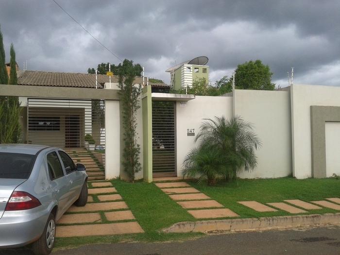 Jardim Campo Verde
