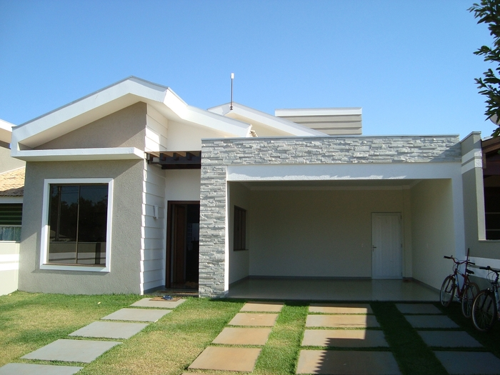 Condomínio Araras