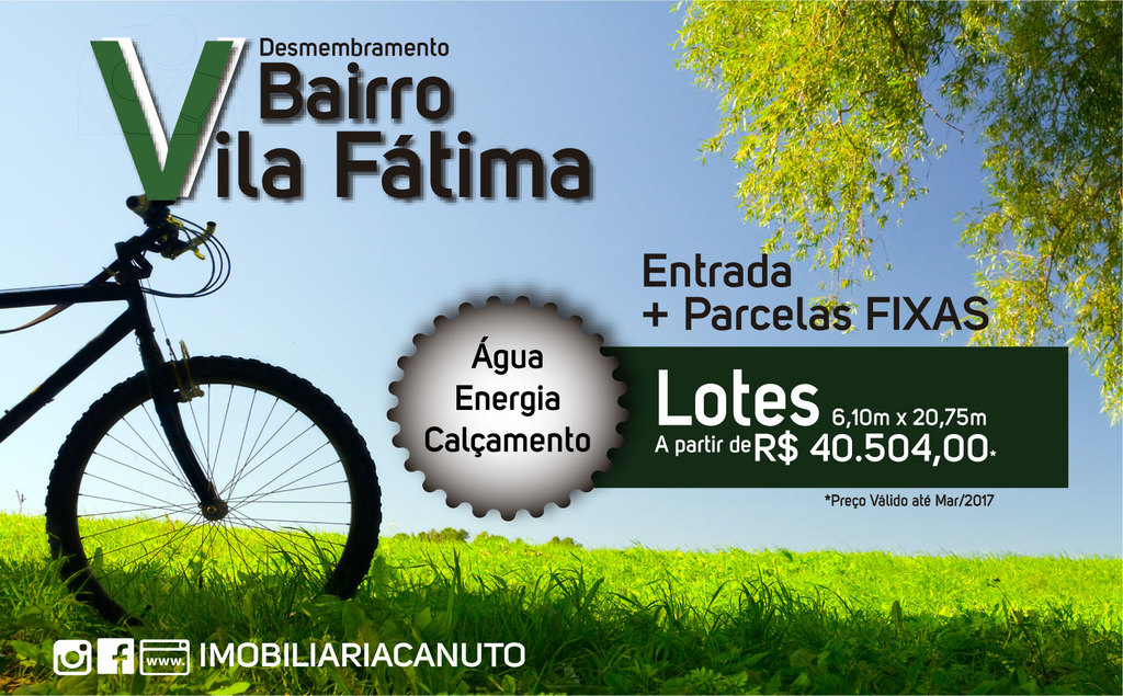 Vila Fátima