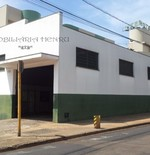 Conjunto Habitacional Margarida Raymundo Berchieri