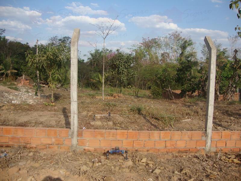 Vila de Rondonia