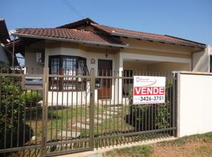 Ver mais detalhes de Casa com 2 Dormitórios  em Saguaçu - Joinville/SC