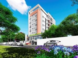 Ver mais detalhes de Apartamento com 1 Dormitórios  em Santo Antônio - Joinville/SC