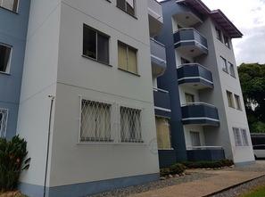 Ver mais detalhes de Apartamento com 3 Dormitórios  em Floresta - Joinville/SC