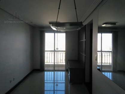 Ver mais detalhes de Apartamento com 2 Dormitórios  em Luz - São Paulo/SP