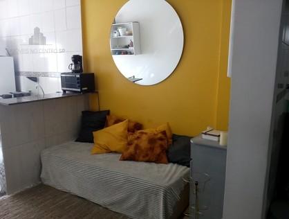Ver mais detalhes de Apartamento com 1 Dormitórios  em Campos Elíseos - São Paulo/SP
