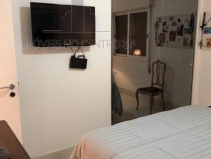 Ver mais detalhes de Apartamento com 3 Dormitórios  em Consolação - São Paulo/SP
