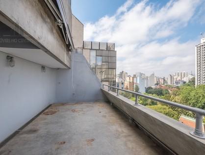 Ver mais detalhes de Apartamento com 2 Dormitórios  em Vila Buarque - São Paulo/SP
