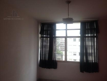 Ver mais detalhes de Apartamento com 2 Dormitórios  em Centro - São Paulo/SP