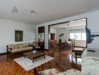 Ver mais detalhes de Apartamento com 3 Dormitórios  em Centro - São Paulo/SP