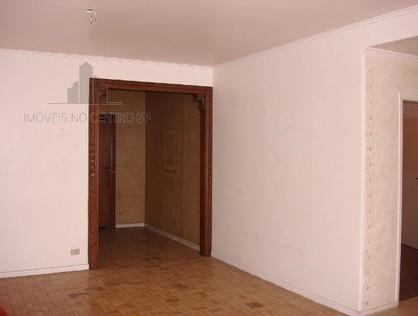 Ver mais detalhes de Apartamento com 4 Dormitórios  em Cerqueira César - São Paulo/SP