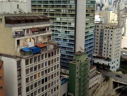 Ver mais detalhes de Apartamento com 0 Dormitórios  em Bela Vista - São Paulo/SP