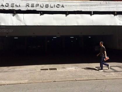 Ver mais detalhes de Comercial com 0 Dormitórios  em Santa Efigênia - São Paulo/SP