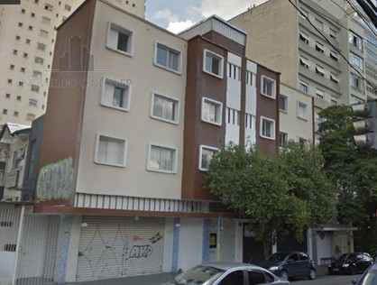 Ver mais detalhes de Apartamento com 1 Dormitórios   - São Paulo/SP