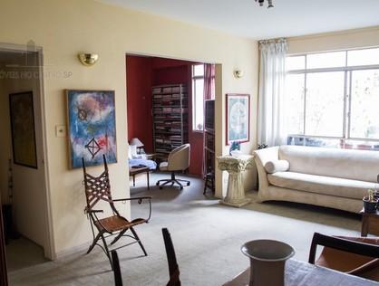 Ver mais detalhes de Apartamento com 3 Dormitórios  em Santa Cecília - São Paulo/SP
