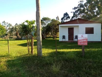Ver mais detalhes de Rural com 2 Dormitórios  em Passinhos - Osório/RS