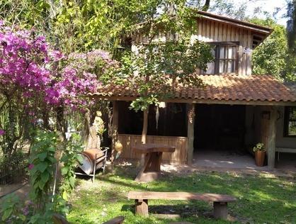Ver mais detalhes de Casa com 1 Dormitórios  em Aguapés - Osório/RS