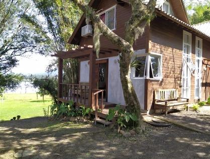 Ver mais detalhes de Casa com 0 Dormitórios  em Aguapés - Osório/RS