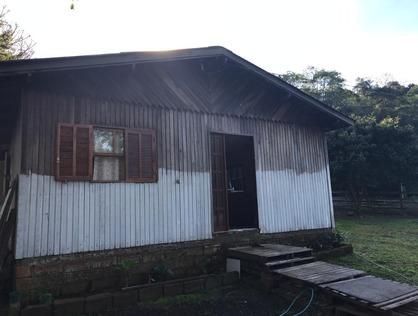 Ver mais detalhes de Casa com 2 Dormitórios  em Barranceira - Osório/RS