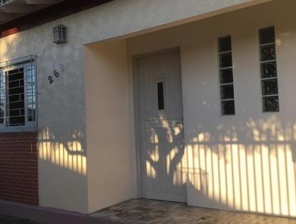 Ver mais detalhes de Casa com 2 Dormitórios  em Caravagio - Osório/RS