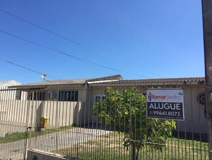 Ver mais detalhes de Casa com 3 Dormitórios  em Albatroz - Osório/RS