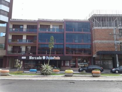 Ver mais detalhes de Apartamento com 1 Dormitórios  em Centro - Tramandaí/RS