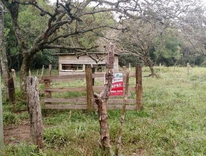 Ver mais detalhes de Rural com 0 Dormitórios  em Borussia - Osório/RS