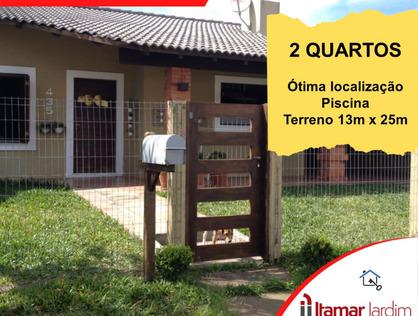 Ver mais detalhes de Casa com 1 Dormitórios  em Caiu do Céu - Osório/RS