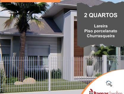 Ver mais detalhes de Casa com 2 Dormitórios  em Caiu do Céu - Osório/RS